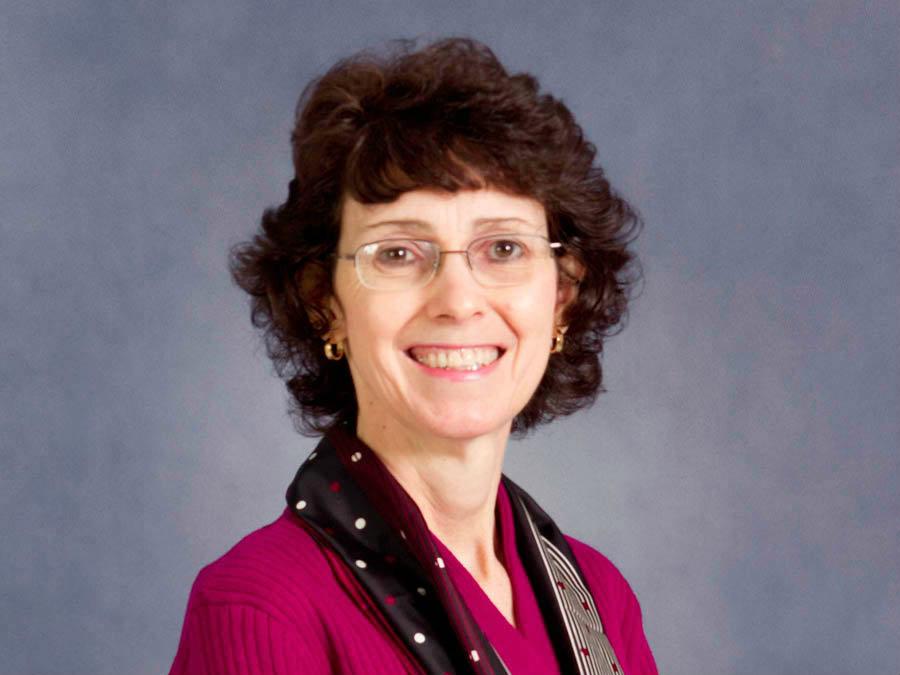 Deborah Scarazzo