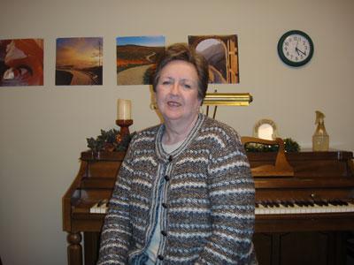 Phyllis McPherson