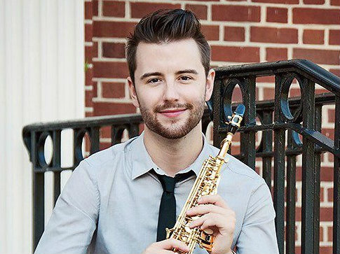 PDLMusic Welcomes New Saxophone Instructor