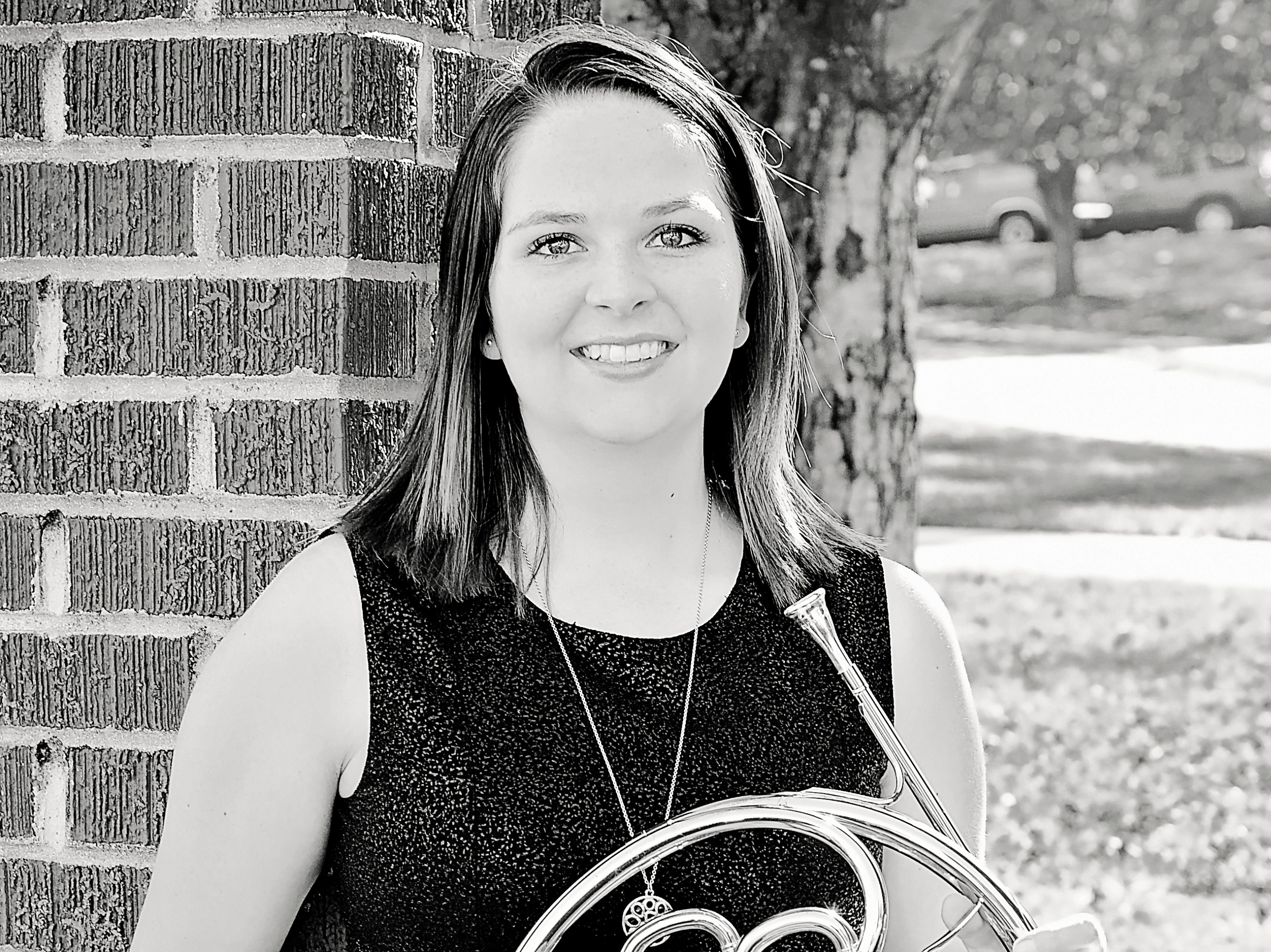 Ponce De Leon Music Announces New French Horn Instructor